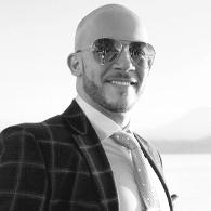 Felipe Baez, 2019 Speaker, FCPX Creative Summit