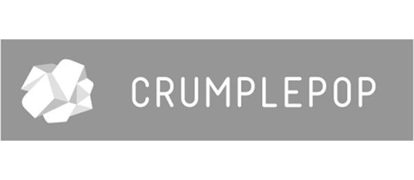 Raffle Prize Sponsor Crumplepop
