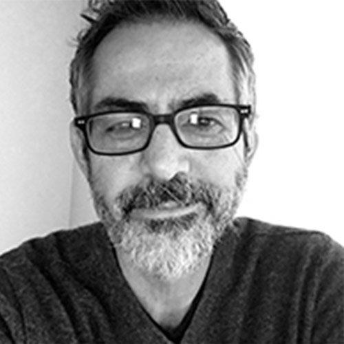 Speaker - Michael Matzdorff