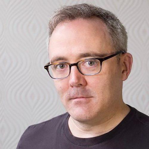Ian Robinson