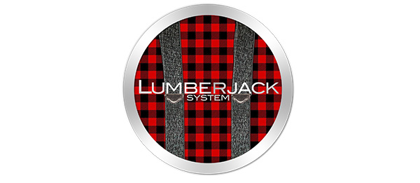Platinum Sponsor - Lumberjack System