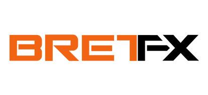 Raffle Prize Sponsor - BretFX