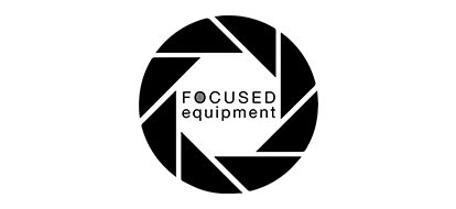 Silver Sponsor - Focused Equipment