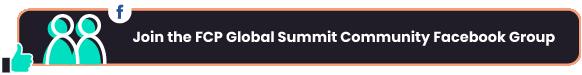 FCP Summit facebook group banner