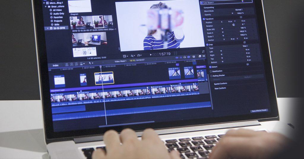Editing-on-Final-Cut-Pro
