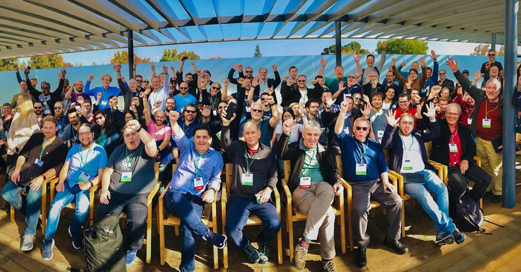 FCP Summit 2019 Group Photo