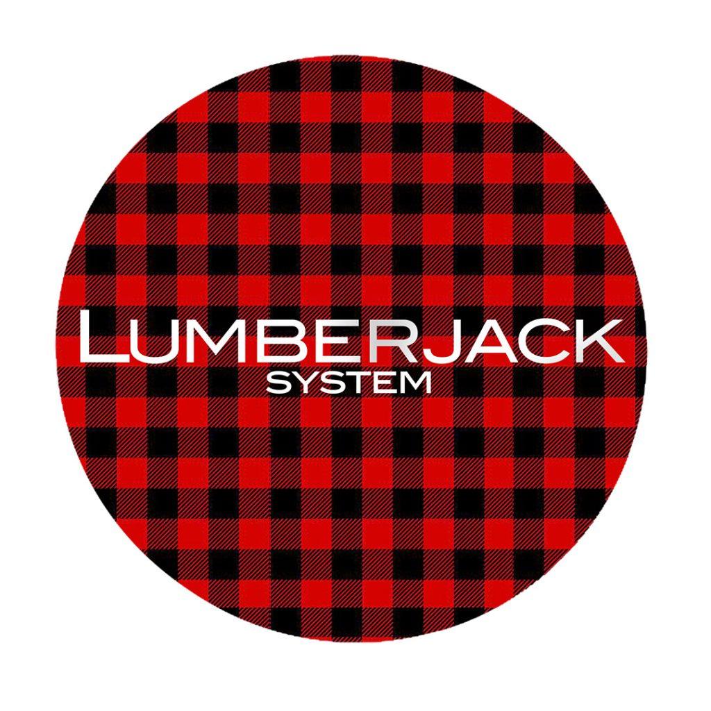 Silver Sponsor Lumberjack System